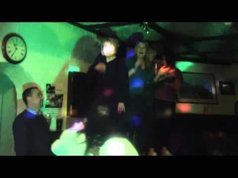 MEETLAAF At The Pirn  Inn Balfron   FUN, FUN, FUN,  Dead Ringer For Love...lol