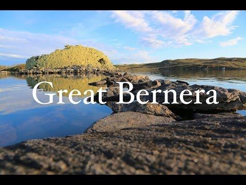 Visit Great Bernera, Isle Of Lewis HD