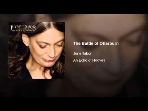 The Battle Of Otterburn