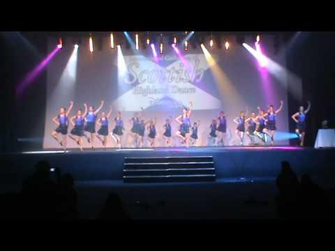Brenda Gordon School Of Dance - Disneyland Paris 2011
