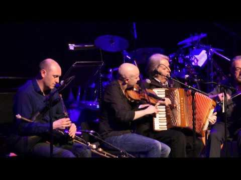 Phil Cunningham And Band, Loch Katrine's Lady, Transatlantic Sessions (Glasgow, Feb 2013)