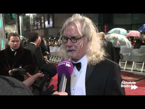 BAFTAs 2013: Billy Connelly On Scottish Cinema