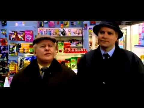 STILL GAME Trailer - Big Yin