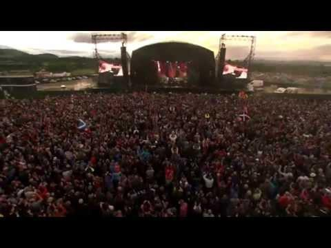 Runrig - Maymorning (Party On The Moor DVD)