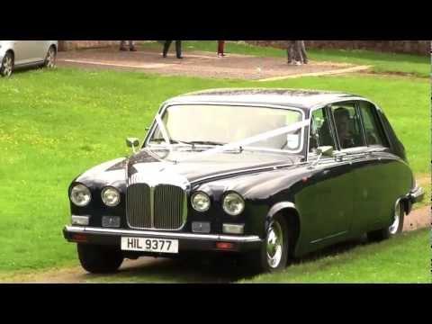 Memory Lane Films - Gary And Victoria's Wedding | Bothwell Castle, Scotland