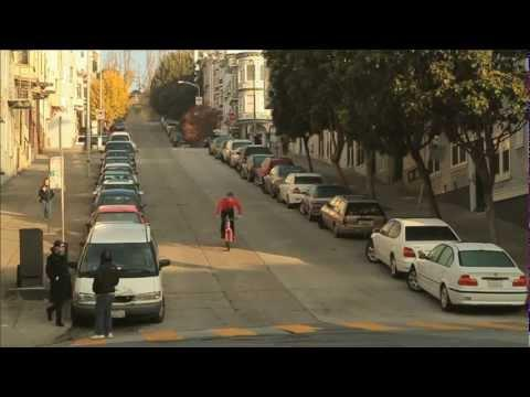 Danny MacAskill Vs. San Francisco HD