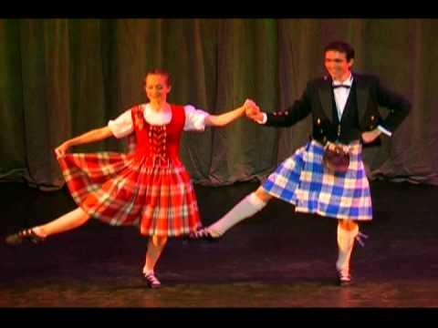 You And Me (Scottish Dance)