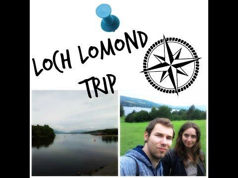 Loch Lomond - Balloch 2015