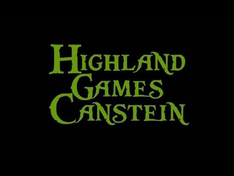 Highland Games Canstein