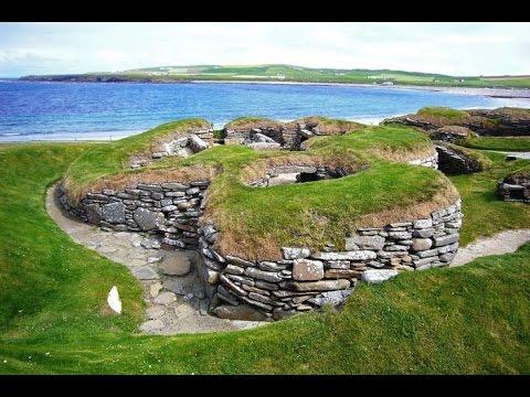 Prehistoric Orkney (A History Of Ancient Britain) - Ness Of Brodgar (Skara Brae)
