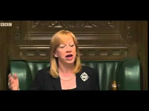 How Reporting Scotland Covered Mhairi Black's Maiden Speech