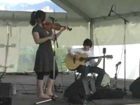 Cape Breton Fiddle (Cape Breton Strathspey & Father John Angus Rankin)