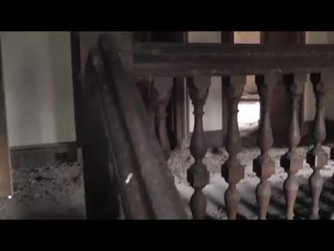 Carmichael Estate Eastend House.....all Of The Inside Of The House In Video