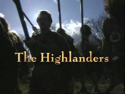 Ancient Warriors - Episode 12: The Highlanders (History Documentary)
