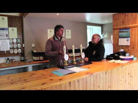 Islay Ales - A Quick Look And Review - Bridgend Isle Of Islay