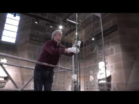 Ken Thomson: The Wallace Sword Returns To The Wallace Monument