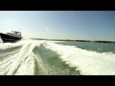 Orkney Boats | Pilot House 27