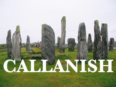 Callanish, Isle Of Lewis, Scotland.