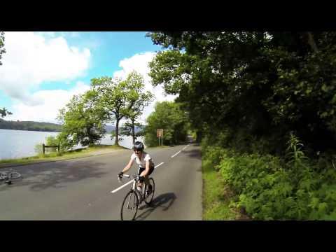 Loch Venacher 060714