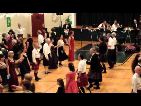 VIDEO #10: ??? | ARGYLE WEEKEND 30 | Royal Scottish Country Dance Society