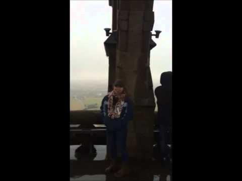 Wallace Monument Movie