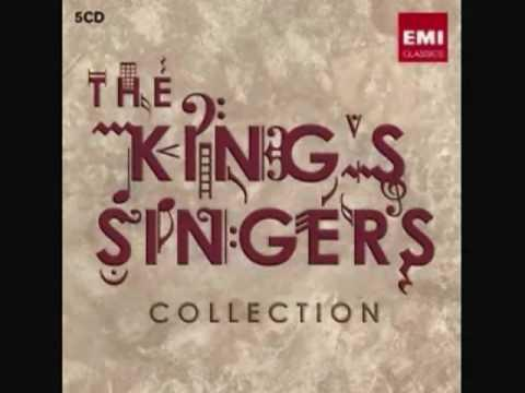 Loch Lomond Sung By The King's Singers