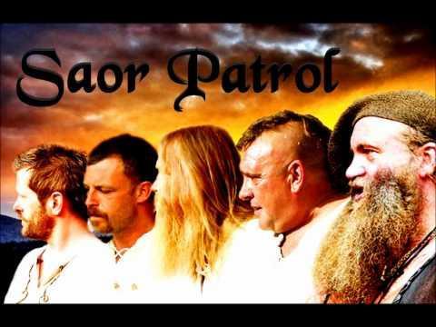 Saor Patrol - Toom Tabard By Lovresast