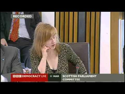 BBC Scotland Chiefs Appear In Front Of Culture Committee