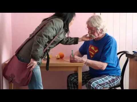 Janey Kirk  Short Film  Scotlands Got Skills