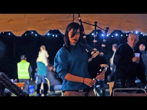 A Part Of Who We Are - The Story Of MacKay Country's Ceilidh Tradition