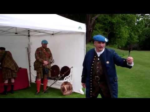 The Jacobites Of Scotland