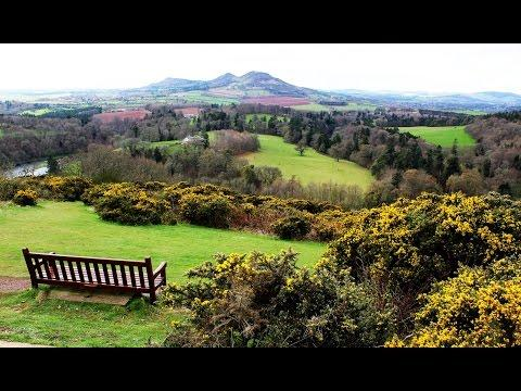 Discover The Scottish Borders