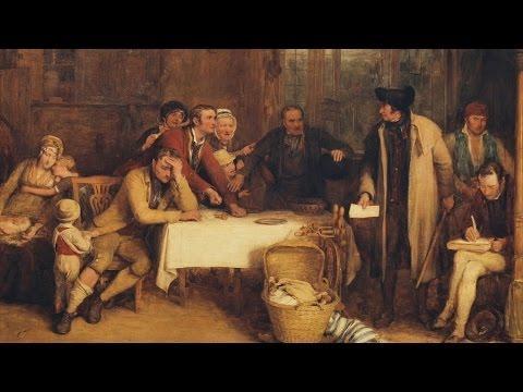 The Selkirk Settlers; Thomas Douglas, 5th Earl Of Selkirk