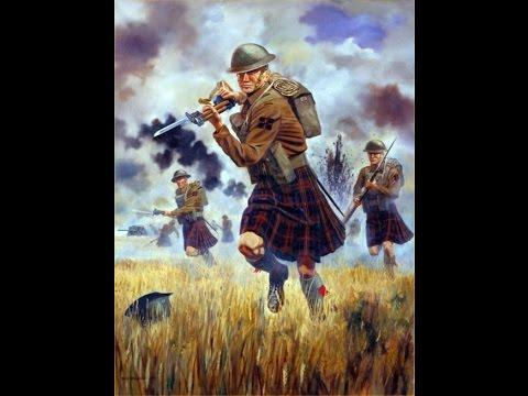 Band Of The Atholl Highlanders - The Atholl Highlanders