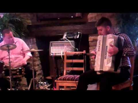 Scottish Accordion Music Scone Perth Perthshire Scotland