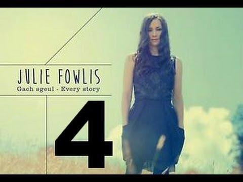 Julie Fowlis - Smeorach Chlann Domhnaill (Scottish Gaelic Song)