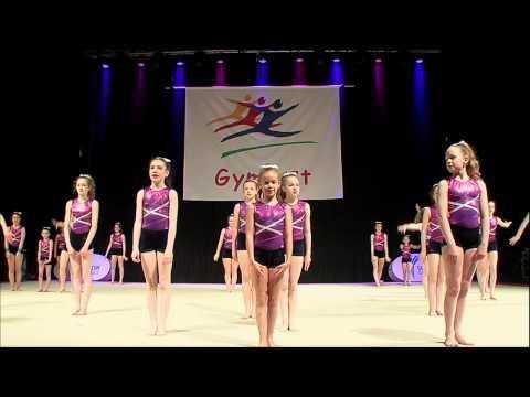 Gymfest 2015 Lenzie Woodhead GC