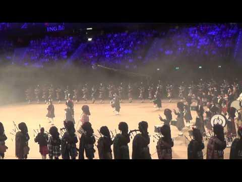 Music Show Scotland Intro Ahoy Rotterdam 28 3 2015