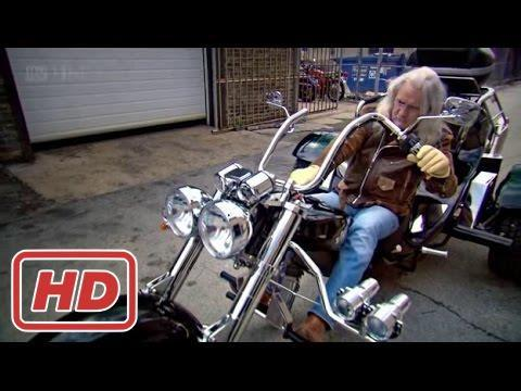 [HD]billy Connolly Route 66 Ep 01