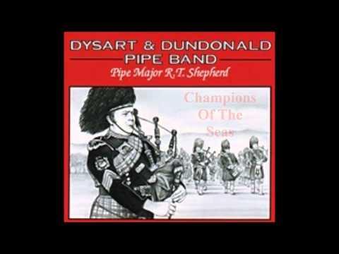 Dysart & Dundonald  WPBC 1983