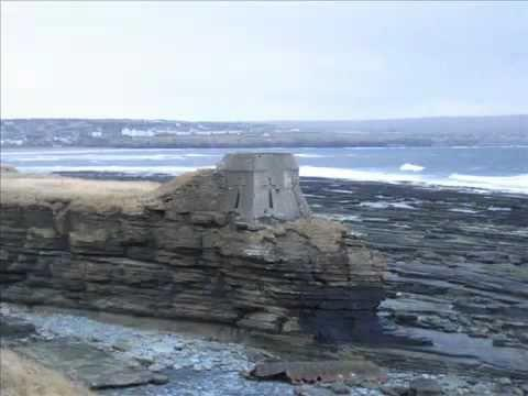 Thurso (northernmost City Of Scotland)