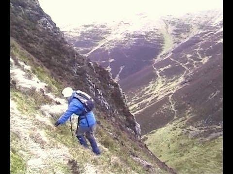 Walks In The Scottish Borders.