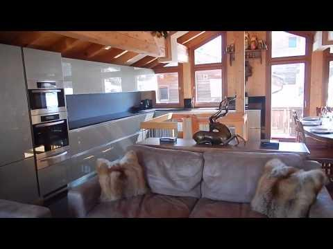 Stirling Luxury Chalet