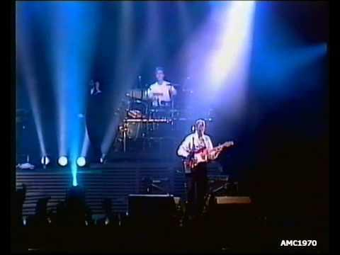 Loch Lomond(Live At Stirling Castle 1997)-Runrig