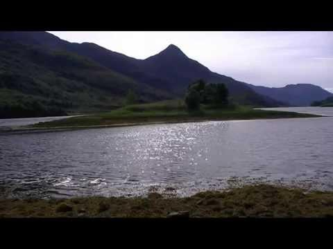 Beautiful Scotland - Ballachulish & Loch Leven
