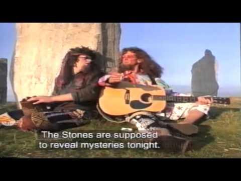 Ran Dan - Callanish Stones