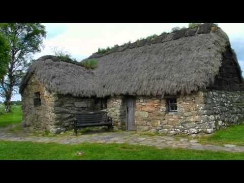 Culloden National Trust Of Scotland. June 2013