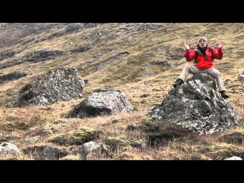 Cameron McNeish Supports The National Trust For Scotland's Footpath Fund