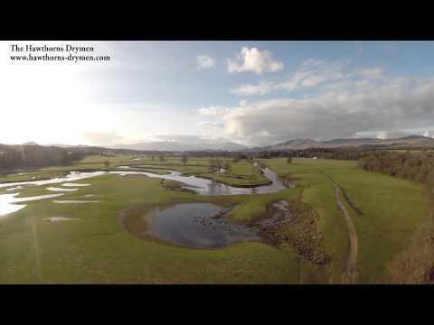 The Hawthorns Drymen Loch Lomond And The Trossachs National Park Accomodation