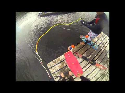 A Loch Ken Summer